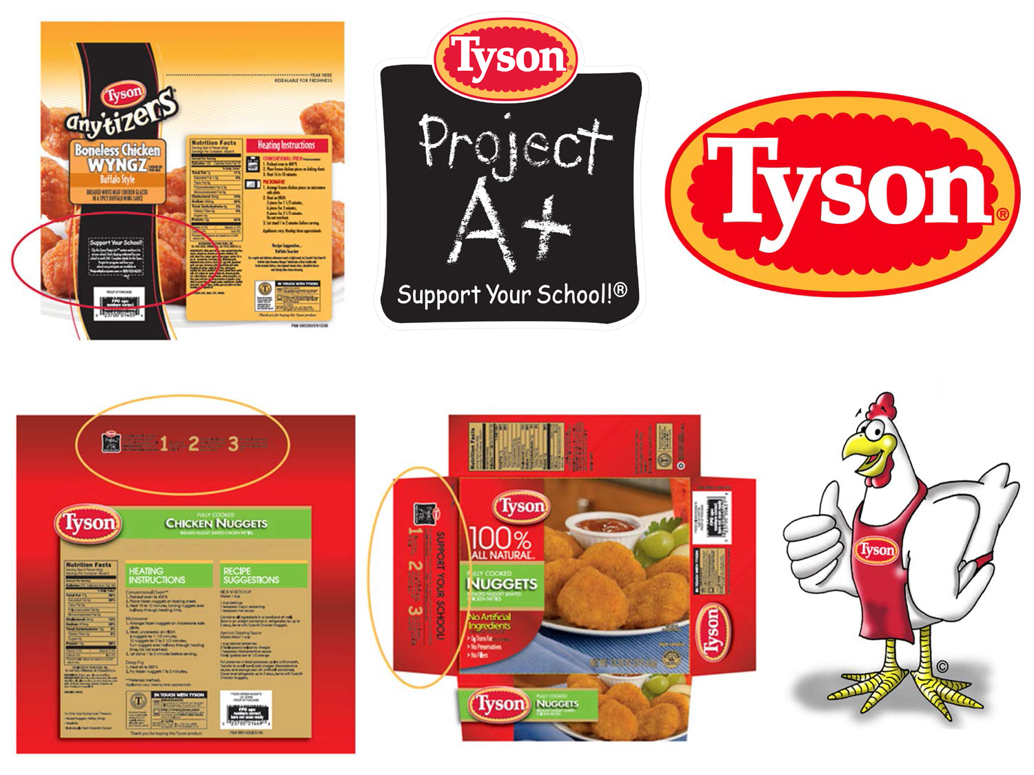 tyson-project-a